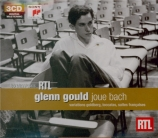 Gould joue Bach