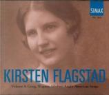 GRIEG - Flagstad - Haugtussa op.67