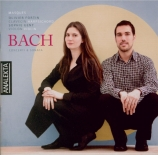 BACH - Fortin - Concerto pour clavier n°1 BWV 1052