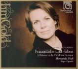 SCHUMANN - Fink - Mignon (Goethe), pour voix et piano op.79 n°28 'Kennst