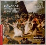 Jácaras !  CD catalogue