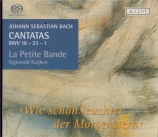 Cantatas for the Complete Liturgical Year vol.6
