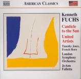FUCHS - Falletta - United Artists