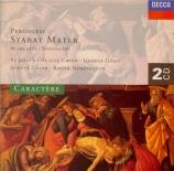 PERGOLESE - Guest - Stabat Mater