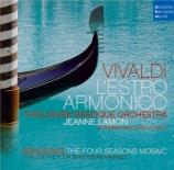 L'Estro Armonico (CD+DVD)
