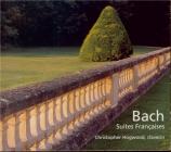 BACH - Hogwood - Suite française n°1, pour clavier en ré mineur BWV.812