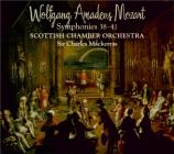MOZART - Mackerras - Symphonie n°38 en ré majeur K.504 'Prague'