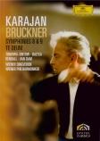 BRUCKNER - Karajan - Symphonie n°8 en ut mineur WAB 108