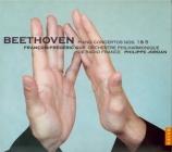 BEETHOVEN - Guy - Concerto pour piano n°1 en ut majeur op.15