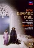 BARTOK - Solti - Le château de Barbe-Bleue, opéra op.11 Sz.48