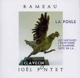 RAMEAU - Pontet - Suite en sol (1728)
