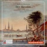 ROMBERG - Max - Der Messias