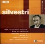 ELGAR - Silvestri - Cockaigne ouverture op.40