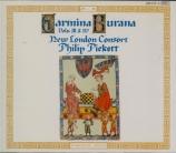 Carmina Burana Vol.3 & 4