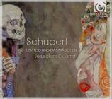 SCHUBERT - Jerusalem Quart - Quatuor à cordes n°14 en ré mineur D.810 'D