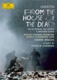 JANACEK - Boulez - De la maison des morts