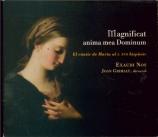 Magnificat, cantiques à la Vierge du 16è siècle espagnol