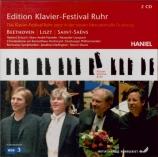 Edition Klavier-Festival Ruhr 2007