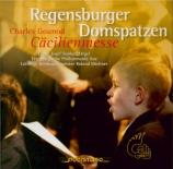 GOUNOD - Regensburger Do - Messe solennelle de Sainte-Cécile