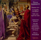 SCHMITT - Fischer - Psaume 47 op.38