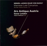 Viennese Lute Concertos