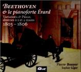 Beethoven & le pianoforte Erard