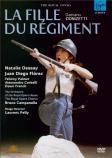 DONIZETTI - Campanella - La fille du régiment (version française)