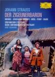 STRAUSS - Eichhorn - Der Zigeunerbaron (Le baron tzigane), opérette WoO
