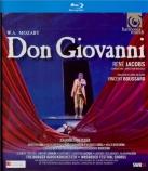 MOZART - Jacobs - Don Giovanni (Don Juan), dramma giocoso en deux actes