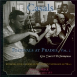 Festivals at Prades Vol.2