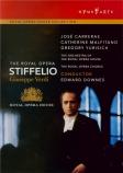 VERDI - Downes - Stiffelio, opéra en trois actes