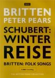 SCHUBERT - Pears - Winterreise (Le voyage d'hiver) (Müller), cycle de mé
