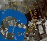 MOZART - Rosbaud - Don Giovanni (Don Juan), dramma giocoso en deux actes live Aix 1950