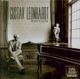 Gustav Leonhardt : Edition du 80ème anniversaire