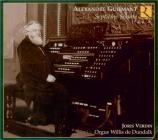GUILMANT - Verdin - Sonate pour orgue n°7 op.89