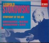 RESPIGHI - Stokowski - I pini di Roma (Les pins de Rome), poème symphoni