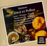 RAMEAU - Harnoncourt - Castor et Pollux