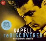 Kapell Rediscovered - The Australian Broadcasts