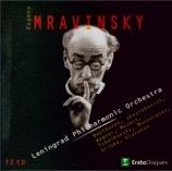 CHOSTAKOVITCH - Mravinsky - Symphonie n°5 op.47