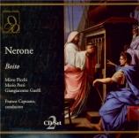BOITO - Capuana - Nerone (live Napoli 30 - 11 - 1957) live Napoli 30 - 11 - 1957