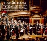 COSMA - Musique de films