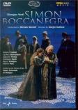 VERDI - Mariotti - Simon Boccanegra, opéra en trois actes