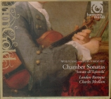 MOZART - Medlam - Sonate d'église n°6, pour orgue et cordes en si bémol