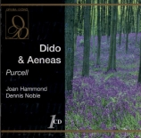 PURCELL - Lambert - Dido and Aeneas (Didon et Énée), opéra Z.626
