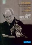 MOZART - Kremer - Sinfonia concertante pour violon, alto et orchestre en