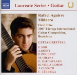 SOR - Aguirre Minarro - Fantaisie op.16