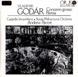 GODAR - Parrott - Concerto grosso