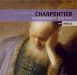 CHARPENTIER - Lesne - Leçons de Ténèbres du Jeudi Saint H.136