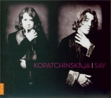BEETHOVEN - Kopatchinskaya - Sonate pour violon et piano n°9 op.47 'Kreu