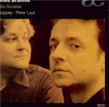 BRAHMS - Coppey - Sonate pour violoncelle et piano n°1 en mi mineur op.3